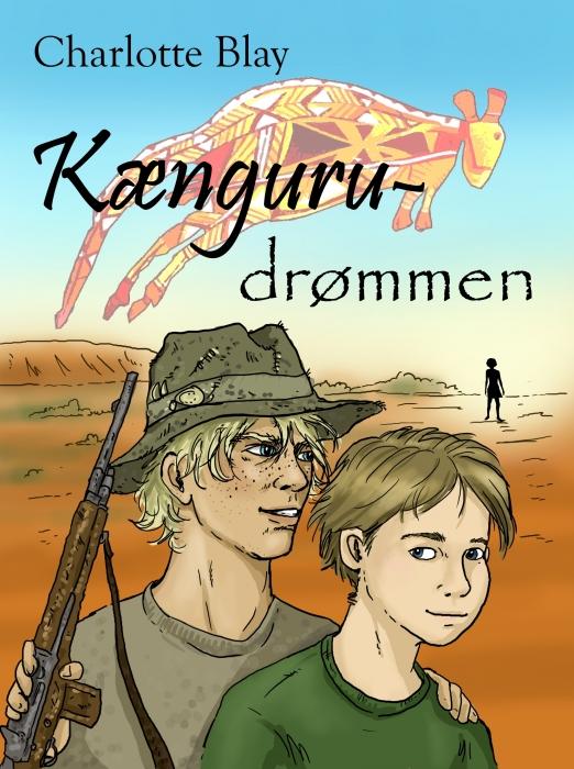 Kængurudrømmen (E-bog)