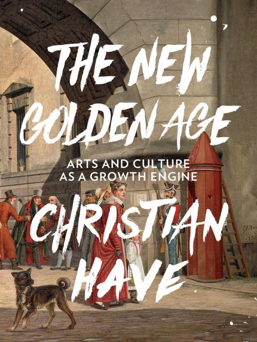 The New Golden Age (E-bog)