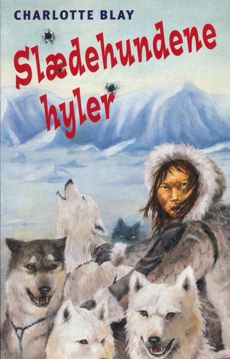 Slædehundene hyler (E-bog)
