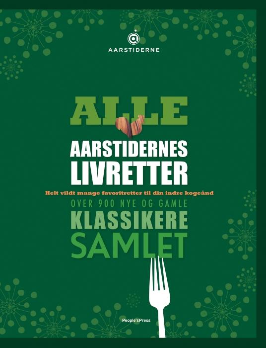 Image of   Alle Aarstidernes livretter (Bog)