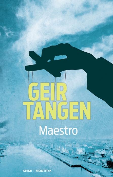 Maestro (Lydbog)