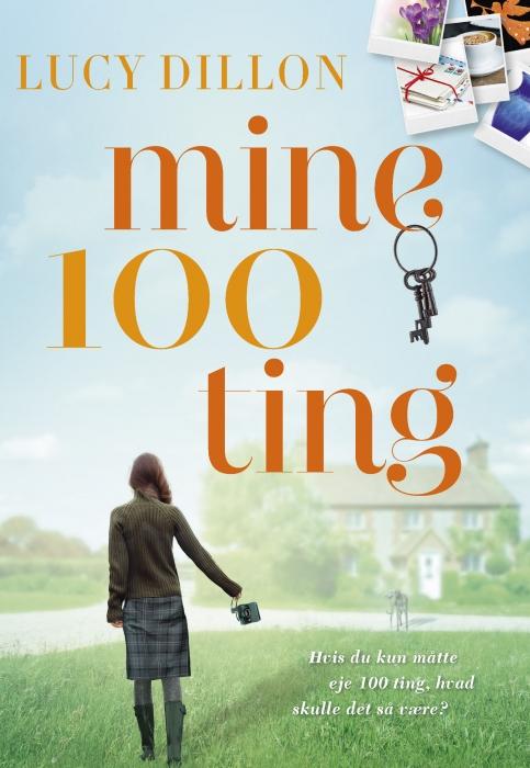 Mine 100 ting (Bog)
