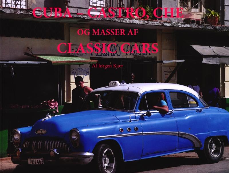 Image of   Cuba - Castro, Che (Bog)