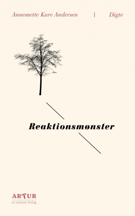 Image of Reaktionsmønster (Bog)