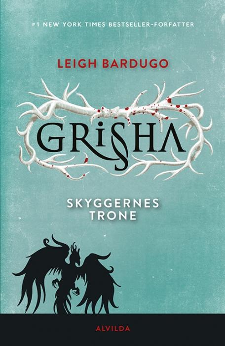 Grisha 3: Skyggernes trone (Bog)