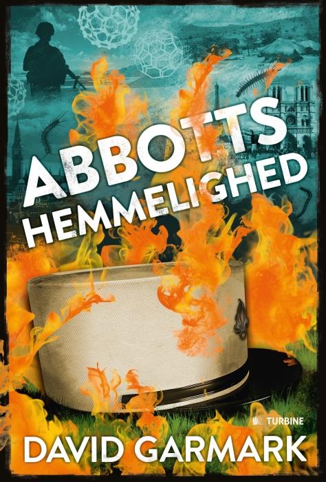 Image of   Abbotts hemmelighed (Bog)