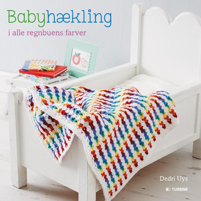 Image of   Babyhækling (Bog)