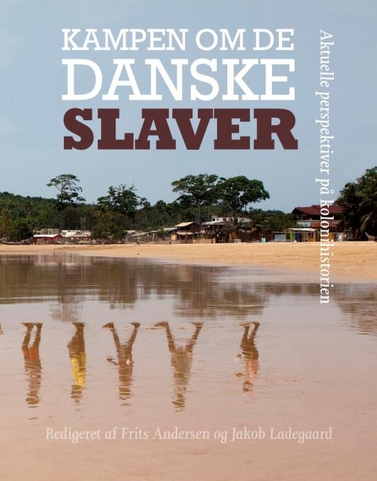 Kampen om de danske slaver (Bog)