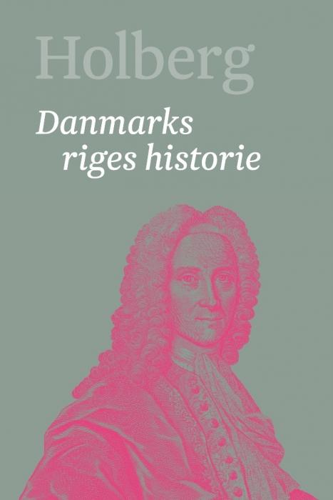 Holberg. Danmarks riges historie 1 (Bog)
