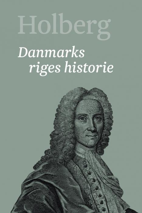 Image of   Danmarks riges historie 2 (Bog)
