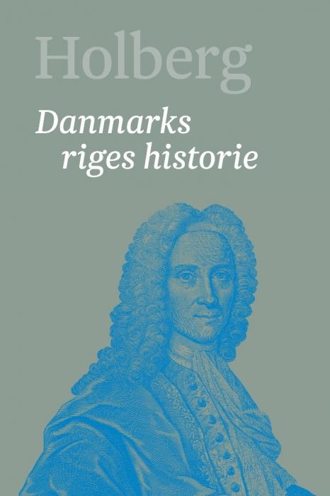 Image of   Danmarks riges historie 3 (Bog)