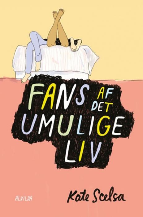 Fans af det umulige liv (E-bog)