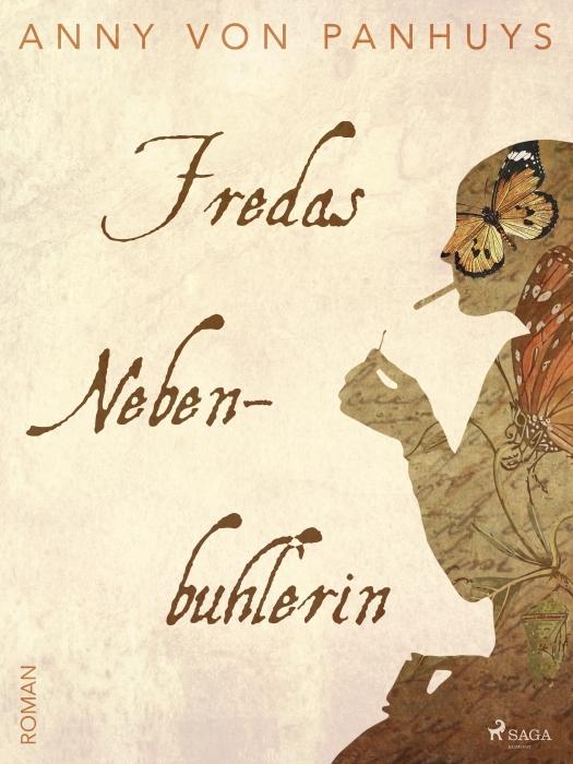 Image of Fredas Nebenbuhlerin (E-bog)