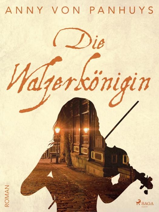 Image of Die Walzerkönigin (E-bog)