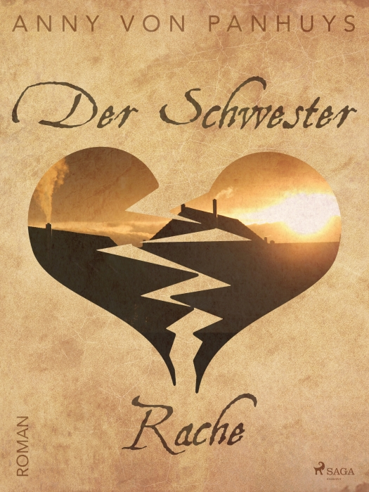 Image of Der Schwester Rache (E-bog)