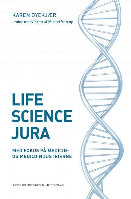 Life science jura (E-bog)