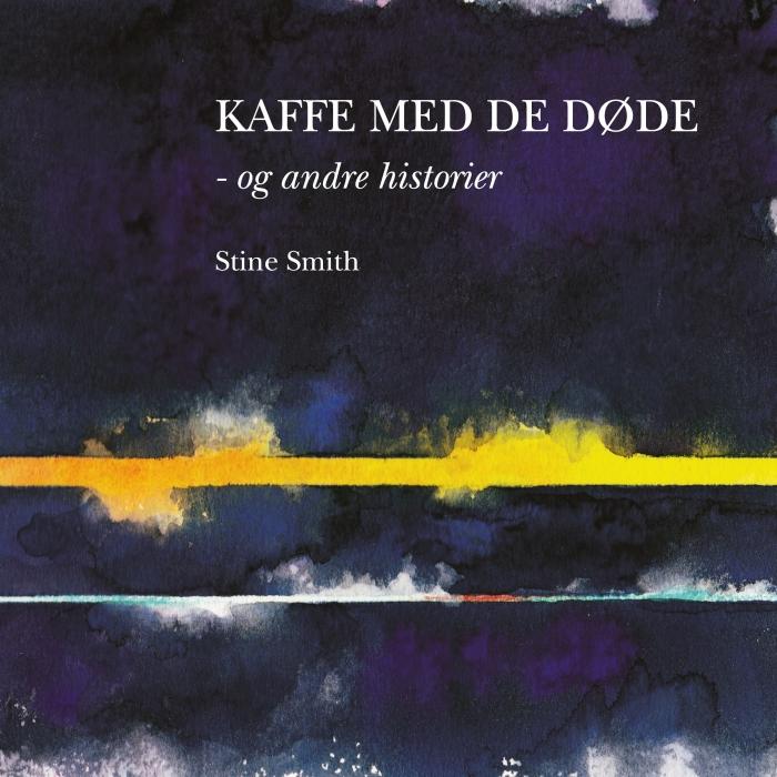 Kaffe med de døde - og andre historier (E-bog)