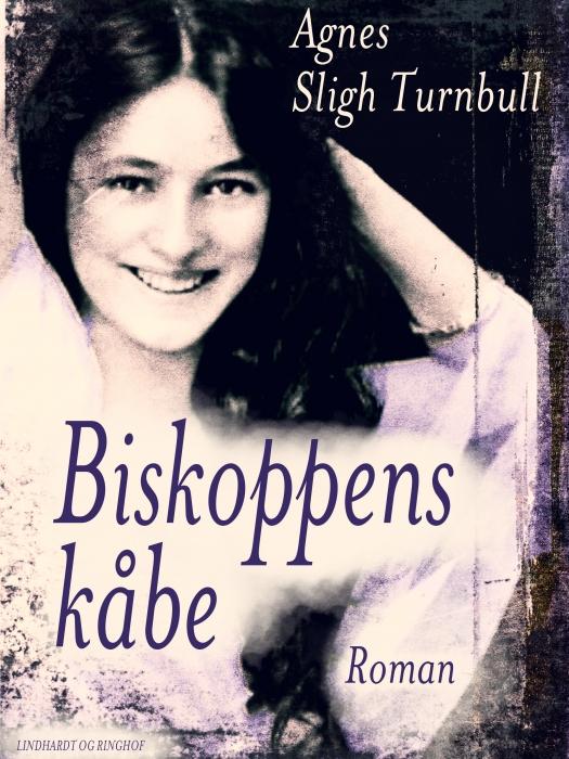 Image of Biskoppens kåbe (E-bog)