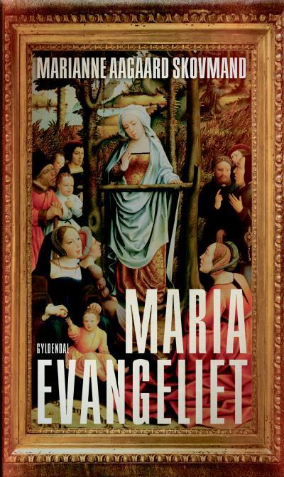 Mariaevangeliet (Lydbog)