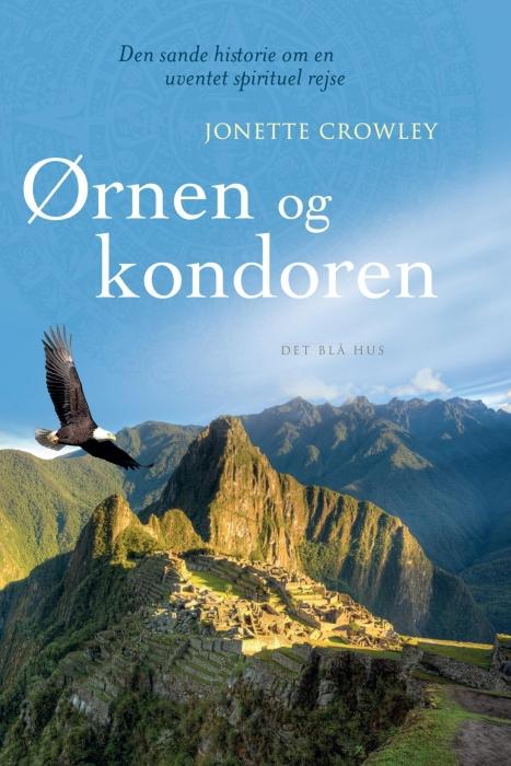 Ørnen og kondoren (E-bog)