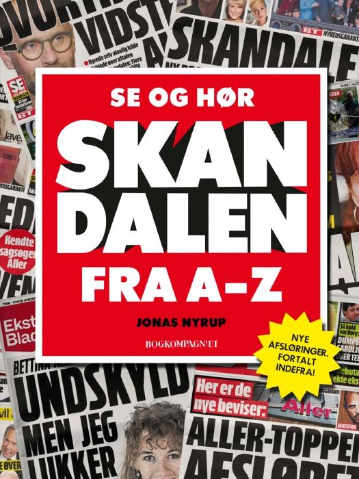 Image of   Se og Hør-skandalen fra A-Z (E-bog)