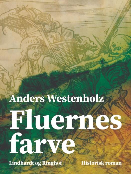 Image of Fluernes farve (E-bog)