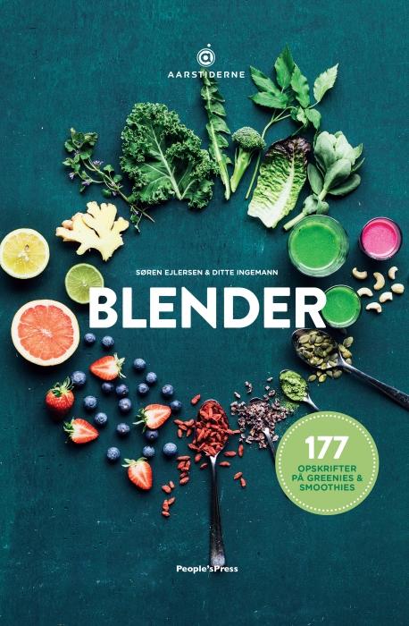 Blender (E-bog)