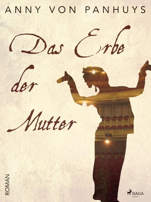 Image of Das Erbe der Mutter (E-bog)