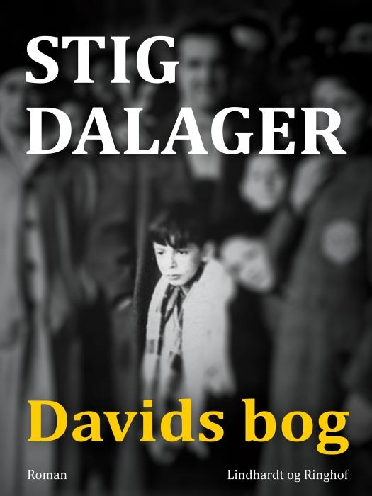 Image of   Davids bog (E-bog)