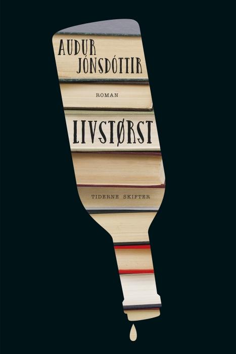 Image of Livstørst (E-bog)