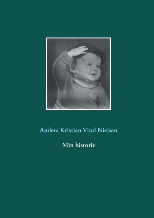Min historie (E-bog)