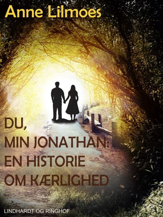 Image of Du, min Jonathan. En historie om kærlighed (E-bog)