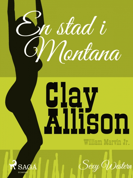 Image of   En stad i Montana (E-bog)