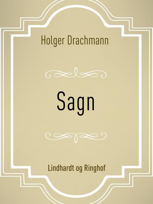 Sagn (E-bog)
