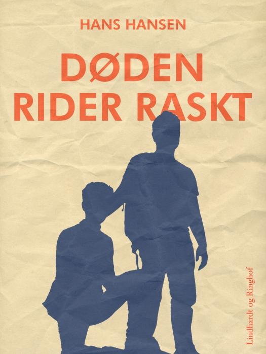 Image of   Døden rider raskt (E-bog)