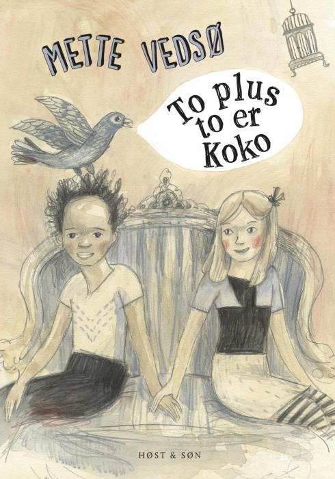 To plus to er Koko (E-bog)