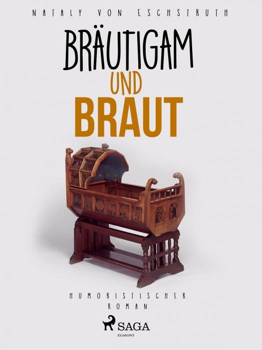 Bräutigam und Braut (E-bog)