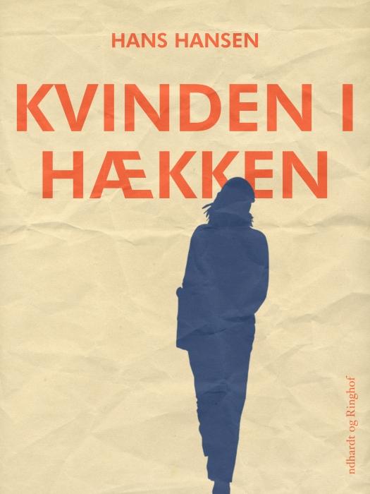 Image of   Kvinden i hækken (E-bog)