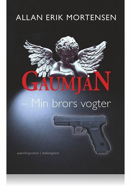Image of Gaumjan (E-bog)