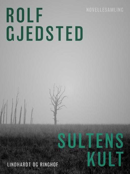 Image of   Sultens kult (E-bog)