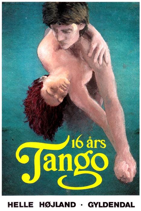 Image of   16 års tango (E-bog)