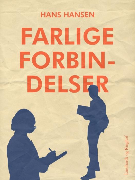 Image of   Farlige forbindelser (E-bog)
