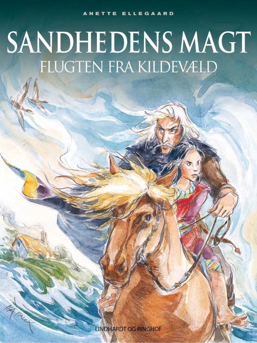 Image of Flugten fra Kildevæld (E-bog)