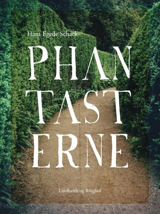 Phantasterne (E-bog)