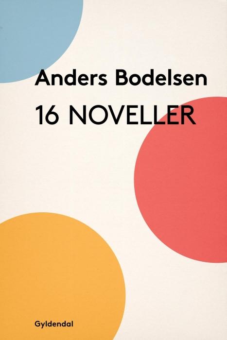 Image of   16 noveller (E-bog)