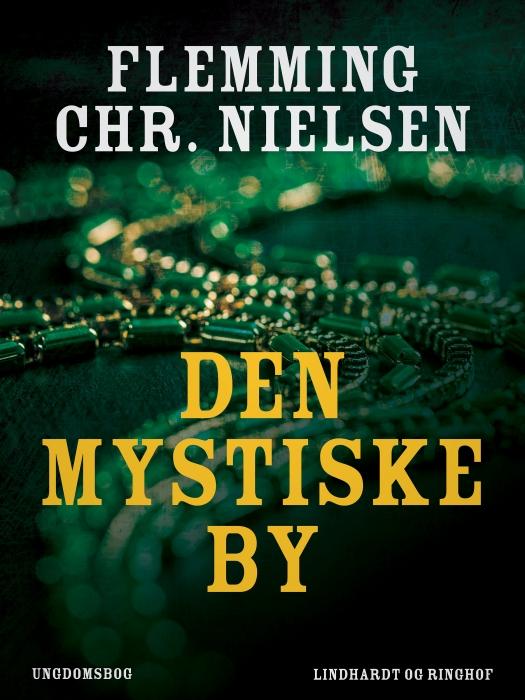 Den mystiske by (E-bog)