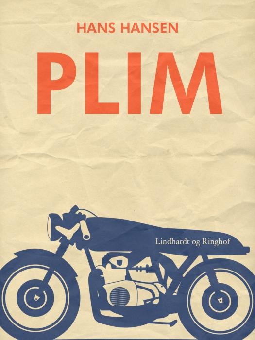Image of   Plim (E-bog)