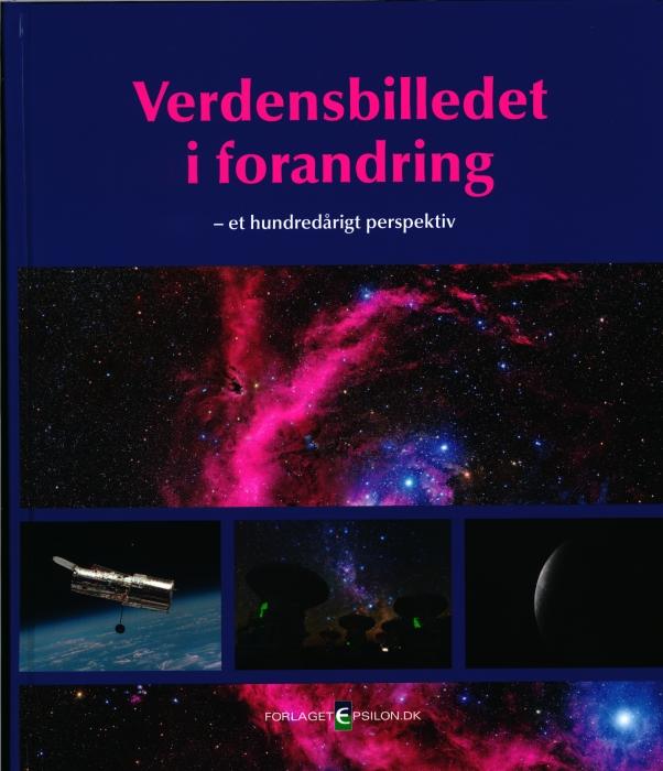 Image of Verdensbilledet i forandring (Bog)