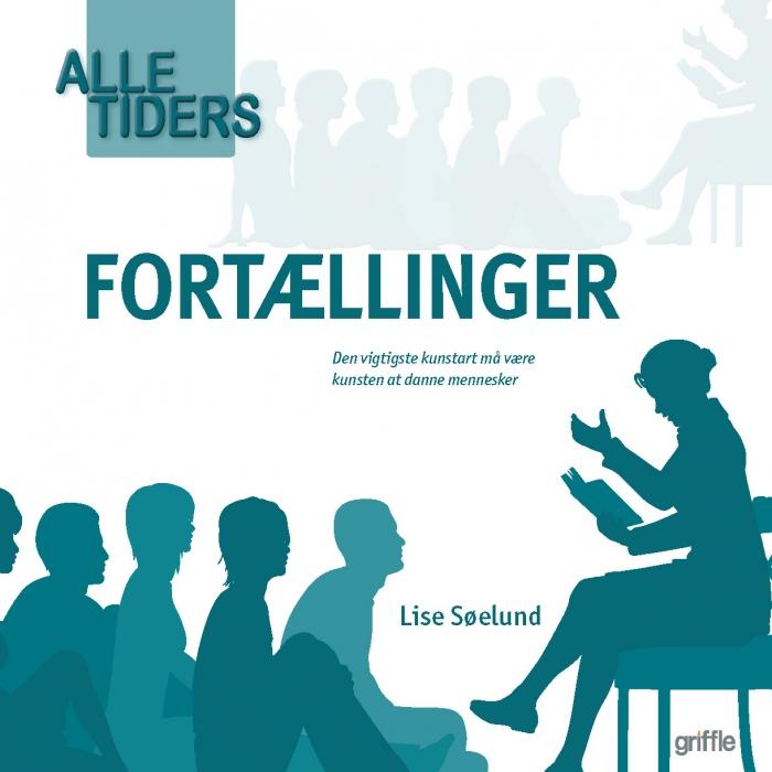 Image of   Alle tiders fortællinger (Bog)