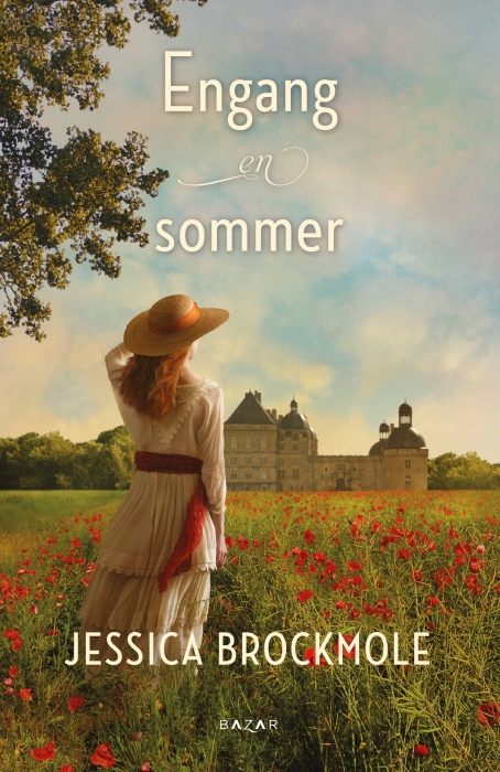 Engang sommer (E-bog)
